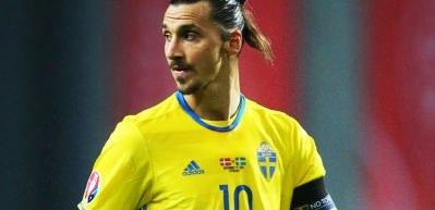 Ibrahimovic'ten herkesi şaşırtan karar!