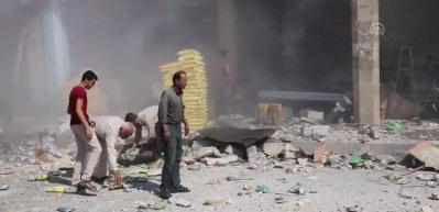 İdlib stratejisi belli oldu! Hepsi dışarıda tutulacak