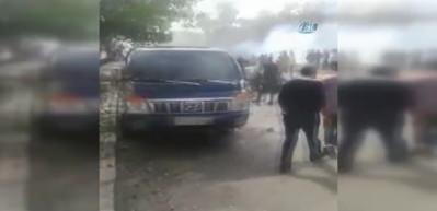 İdlib'de Patlama: 4 Yaralı