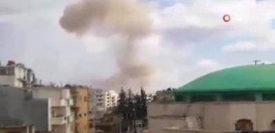 İdlib'de terör saldırısı: Ölü ve yaralılar var