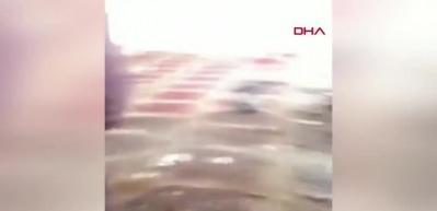İki ülke birden sarsıldı! Camilerde patlama