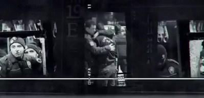 İletişim Başkanlığı, Türkiye'deki Terör Saldırıları başlığıyla bir video paylaştı