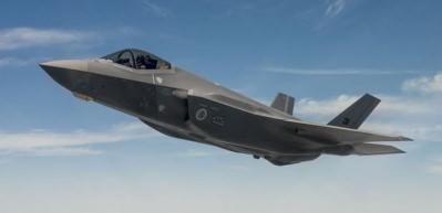 İlk F-35'ler Türkiye'ye teslim edilecek!