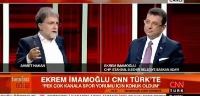 İmamoğlu Yunan gazete için 'ciddiye almam' demişti, ortaya ne çıktı!