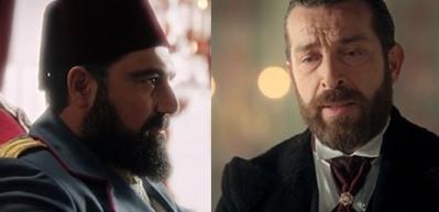 İngiliz sefirinin, Abdülhamid'in zekası karşısındaki çaresizliği