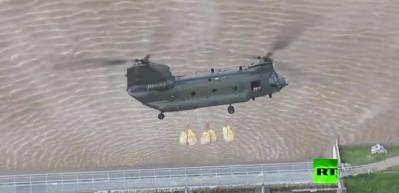 İngiltere'de baraj alarmı!