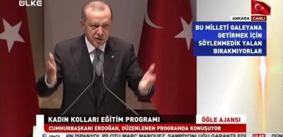 'İngiltere'deki Türk gençlerine Türkiye'yi şikayet ediyor'
