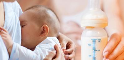Anne sütünü satılığa çıkardılar! Anne sütünün yan etkileri neler? Anne sütü nasıl artar?