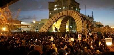 İran'da halkın tepkisi büyüyor: Süleymani katildir