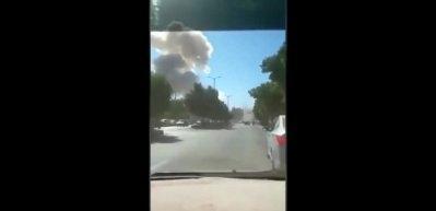İran'da saldırı! Çok sayıda ölü ve yaralı var