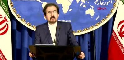 İran'dan Rusya'ya çok sert cevap!
