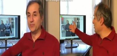 İsmail Günaçar çark etti, babasının videosu da ortaya çıktı!