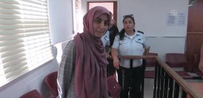 İsrail Ebru Özkan için son kararını verdi!