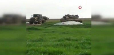 İsrail güçleri Gazze sınırında Filistinlilere ateş açtı: 1 ölü, 2 yaralı