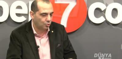 BM'nin atadığı Libya Özel Temsilcisinin ilginç bağlantısı ortaya çıktı