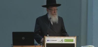 İsrail Sağlık Bakanı'ndan Koronavirüs açıklaması: Eminim ki Mesih gelip bizi kurtaracak
