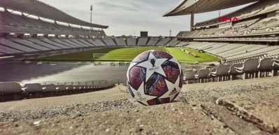 İstanbul20 final topu büyük beğeni topladı