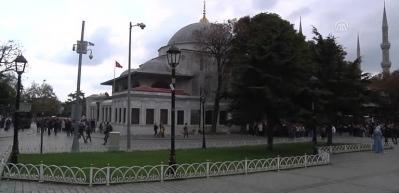 Gurbetçiler gözünü İstanbul'dan alamadı