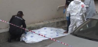 İstanbul Etiler'de huzurevinde feci ölüm