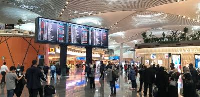 İstanbul Havalimanı için ek ödeme! Devlete büyük kazanç