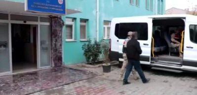 İstanbul ve Diyarbakır'da terör operasyonu! Çok sayıda kişi yakalandı