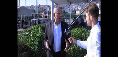 İstanbul'a çay ve fındık bahçeleri kurdular