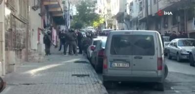İstanbul'da hareketli dakikalar! Bodruma sığındı, operasyon yapılacak