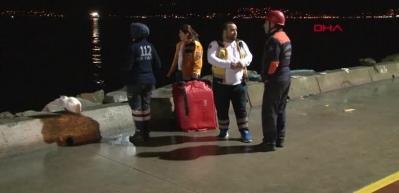 İstanbul'da korkunç olay! İddia sonu oldu