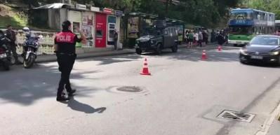 İstanbul'da 'Kurt Kapanı' operasyonu