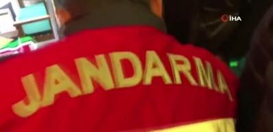 İstanbul'da 'para' operasyonu!
