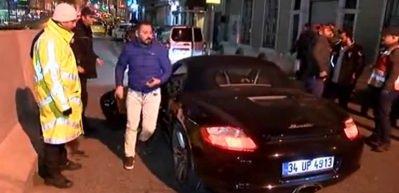 İstanbul'da 'Yeditepe Huzur-4' denetimi