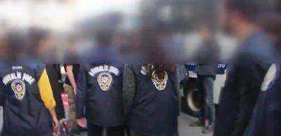 İstanbul'daki 4 üniversitede operasyon: 20 gözaltı