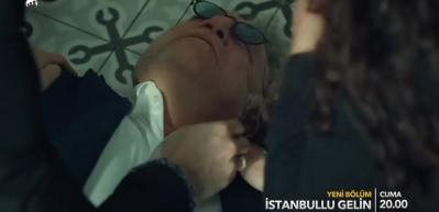 İstanbullu Gelin 41.bölüm fragmanı: Garip ölümle pençeleşiyor