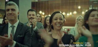 İstanbullu Gelin 42.bölüm fragmanı: Osman'ın büyük sırrı ortaya çıkıyor