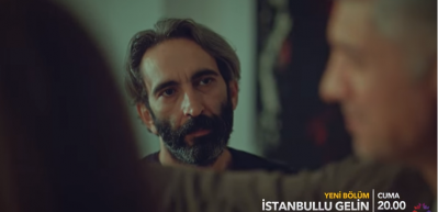 İstanbullu Gelin 46.bölüm fragmanı! Bebeğin cinsiyeti belli oluyor...