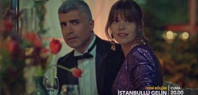 İstanbullu Gelin 51.bölüm 2.fragmanı: Osman ve Burcu evleniyor...