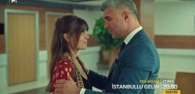 İstanbullu Gelin 52.bölüm 2.fragmanı: Sürpriz bebek geliyor...