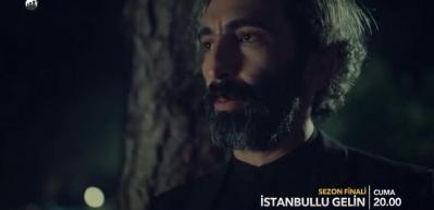 İstanbullu Gelin 53.bölüm fragmanı: Boranlar'ın felaketi, Süreyya fenalaşıyor...
