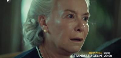 İstanbullu Gelin 53.bölüm fragmanı: Süreyya doğama alınıyor...