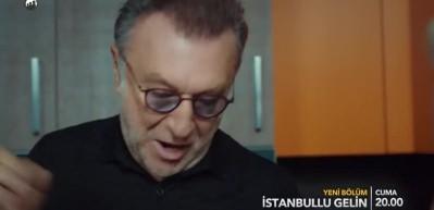 İstanbullu Gelin 61.bölüm 2.fragmanı: Yeni İstanbullu Gelin Esma...