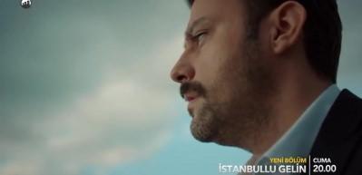 İstanbullu Gelin 62.bölüm fragmanı: Boranlar şimdi kurtuldu...