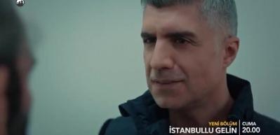 İstanbullu Gelin 72.bölüm fragmanı yayınlandı!