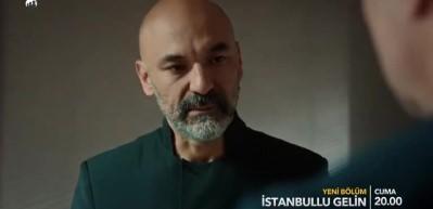 İstanbullu Gelin 77.bölüm fragmanı yayınlandı!