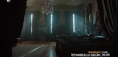 İstanbullu Gelin 81.bölüm fragmanı yayınlandı!