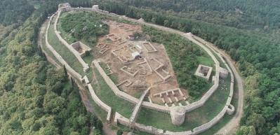 İşte İstanbul'un fethinin başladığı o kale