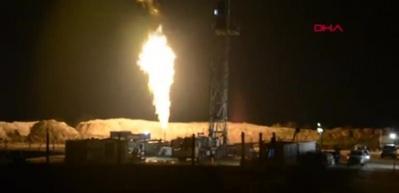 İşte Kapaklı'da bulunan doğal gaz