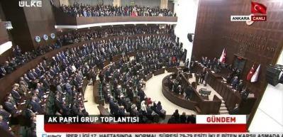 İYİ Partili vekil AK Parti'ye geçiyor!