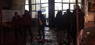 İzmir'de kanlı çatışma: Ölü ve yaralılar var!