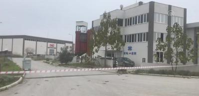İzmir'de kimyasal gaz alarmı!