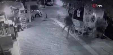 İzmir'de silahlı saldırı: 2 ölü